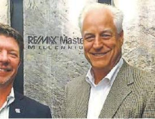 Charlett brings property management expertise to Re/Max Masters