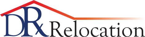 Dr Relocation Logo